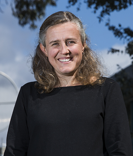 Professor Naomi McClure-Griffiths - Researchers - ANU